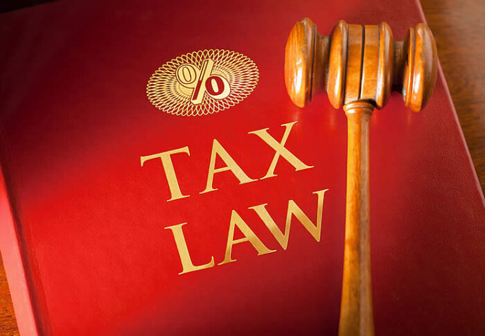 About tax registration